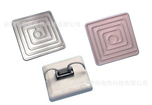 IR far infrared ceramic radiator